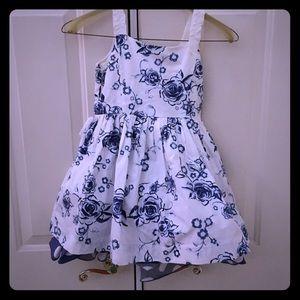Girls Children's Place Summer Dress